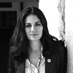 Sara Mansanet en Retiro de alto rendimiento